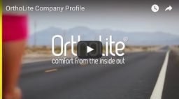 OrthoLite Company Overview