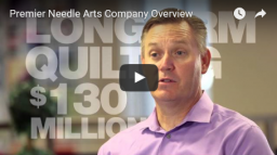 Premier Needle Arts Company Overview
