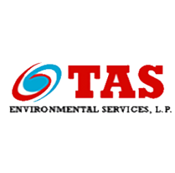 TAS Environmental Services  Logo