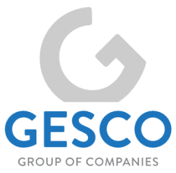 Gesco Group of Companies Logo